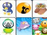 Animal Partie Mahjong