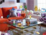 Purple Room Objects