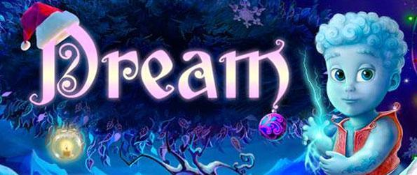 Dream - Enregistrer un monde merveilleux des rêves de la dévastation dans ce jeu gratuit Facebook.