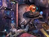 Mystery Case Files: Fate's Carnival Makeup Box