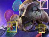 Mystery Case Files: Fate's Carnival Automaton