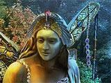 Enchantia: Wrath of the Phoenix Queen Scene
