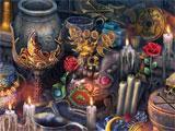 Dreampath: The Two Kingdoms Scene