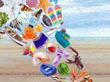 Mosaic Medley Beach Level