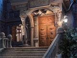 House of 1000 Doors: Family Secrets House