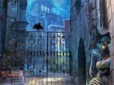 Mystery Trackers: Blackrow's Secret Street