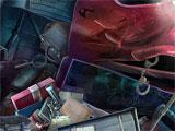 Mystery Trackers: Blackrow's Secret Car Scene