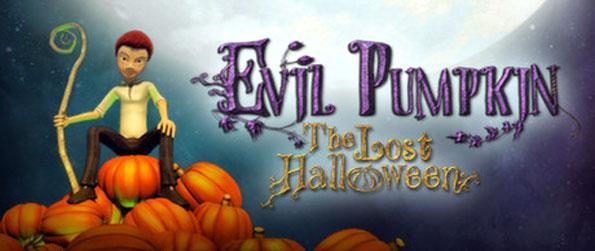 Evil Pumpkin: The Lost Halloween - Profitez d'un plaisir Halloween thème jeu d'objets cachés, avec des scènes magnifiques et beaucoup de plaisir à être trouvé.