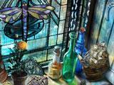 Window Scene in Chimeras: Tune of Revenge