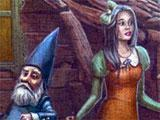 Reveries: Soul Collector Storybook Scene