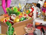 Christmas Wonderland 5 Garage