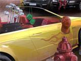CSI Hidden Crimes Car Lot
