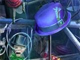 Dangerous Games: Illusionist Scene