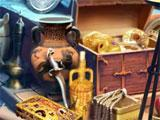 Tomb in Time Gap: Hidden Object Mystery