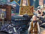 The Secret Order: Beyond Time Castle