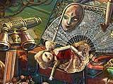 Puppet Show: Destiny Undone
