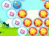 Gameplay for Bubble Splash