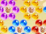 Bubble Witch Saga 2 Animal Rescue Level