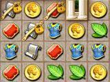 Gameplay for Call of Atlantis Treasures of Poseidon