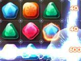 Gameplay for Gem Blast