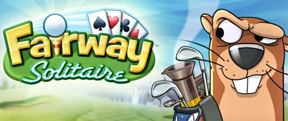 Fairway Solitaire - Take a tour round the course as you play amazing solitaire games in this free downloaded game.