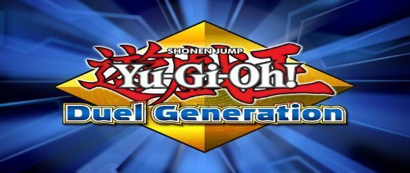Yu-Gi-Oh! Duel Generation - Fulfill your destiny as the Duel Generation champion, and build your legacy by being the top duelist and King of Games!