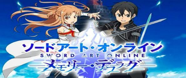 Sword Art Online: Memory Defrag - Take control of Kirito and Asuna, along with their friends in Sword Art Online: Memory Defrag and travel around Aincrad!