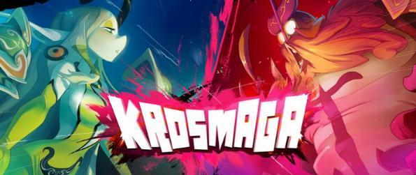 Krosmaga - Go back into the world of Krosmoz and take the role of one of the deities in this strategy-packed card game!