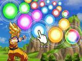 The Ki balls in Dragon Ball Z Dokkan Battle