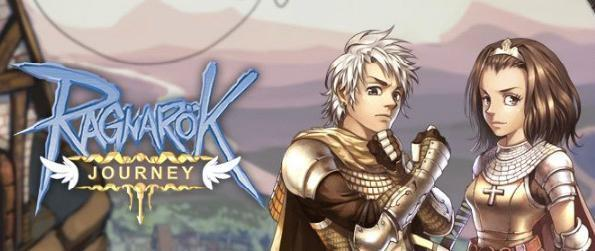 Ragnarok Journey - Play Ragnarok like you've never before in Ragnarok Journey, a fantasy MMORPG set in Rune Midgard.