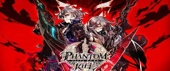Phantom of the Kill - Play Phantom of the Kill and treat yourself to a tactical strategy role-playing game.