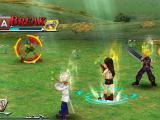 Break bonus during a monster battle