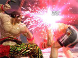 Tekken mobile: Gameplay