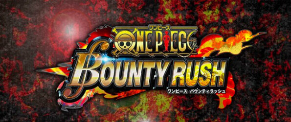 One Piece Bounty Rush - Team up with other players and face off against each other in One Piece Bounty Rush!