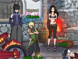 Fairy Tail - Hero's Journey NPCs