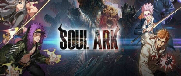 Soul Ark - Play Soul Ark and dive into a world with soul energy and an all new dimension to fight the forces of oppression.