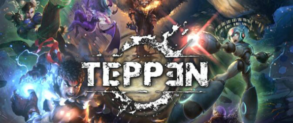 Teppen - Dive into Teppen, a card game featuring Capcom characters and experience a CCG like no other.