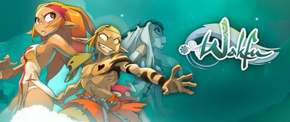 Wakfu - Play one of 15 amazing classes in this strategic MMORPG.