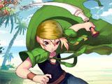 Gameplay in Dragon Era