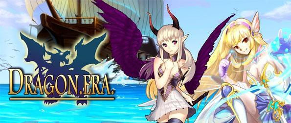 Dragon Era - Enjoy a unique twist on both the mmo and slots genres with a fun new game.