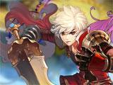 Characters in Eternal Saga