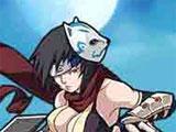 I Am Ninja Character Select
