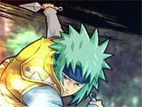 Character in I Am Ninja