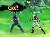I Am Ninja Gameplay