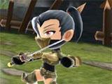 Dueling Blades Combat