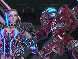 Scarlet Blade Character Creation Hub