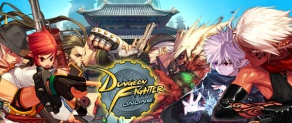 Dungeon Fighter Online - Enjoy an awesome, fast-paced fighting experience that's full of intense moments.