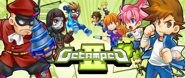 Get Amped 2 - Engage in pure anime themed battles.