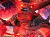 Hello Hero fearsome foe