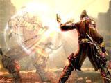 Blade & Soul: warlock class